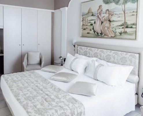 Hotel Libertà - Suite