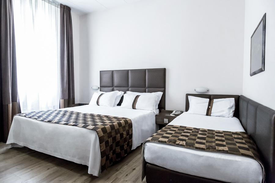 Hotel Libertà - Camera Tripla