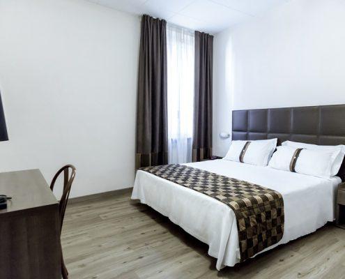 Hotel Libertà - Camera Matrimoniale