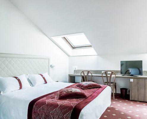 Hotel Libertà - Camera Mansardata